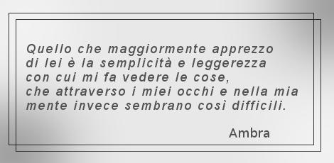 Dott.ssa Daniela Ruggiero - Recensioni 2