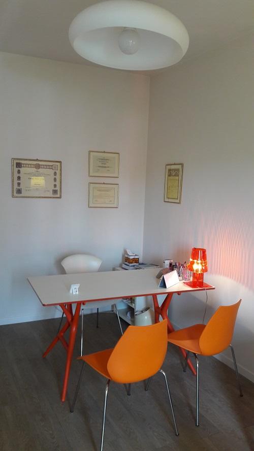 Studio psicologico a Padova della psicologa psicoterapeuta Daniela Ruggiero