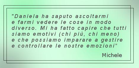 Recensioni sulla Dott.ssa Daniela Ruggiero, Psicoterapeuta Vicenza