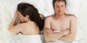 Problemi di sessualità di coppia